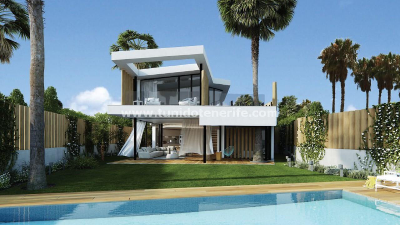 Элитная недвижимость на тенерифе цены на недвижимость дубай