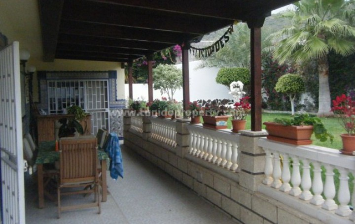 Real estate in Tenerife for sale » #748