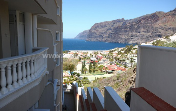 New apartment in Tenerife for sale » #936
