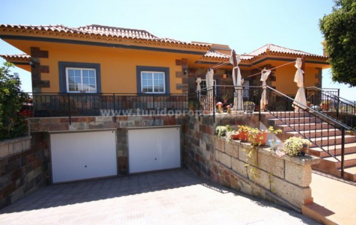 House in Tenerife for sale » #970