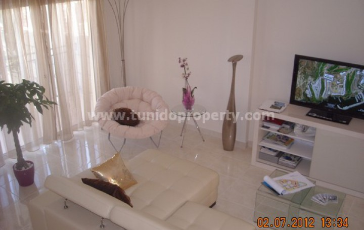 Townhouse in Tenerife for sale » #988