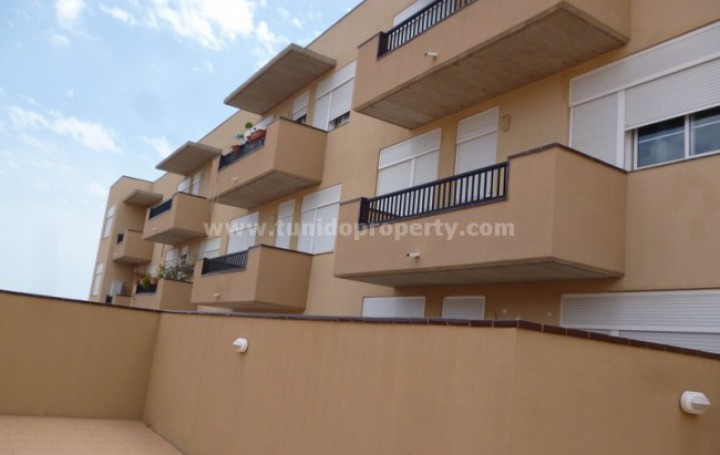 Apartment in Tenerife for sale » #991