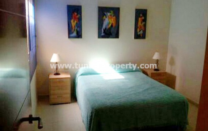 Apartment in Tenerife for sale » #1007
