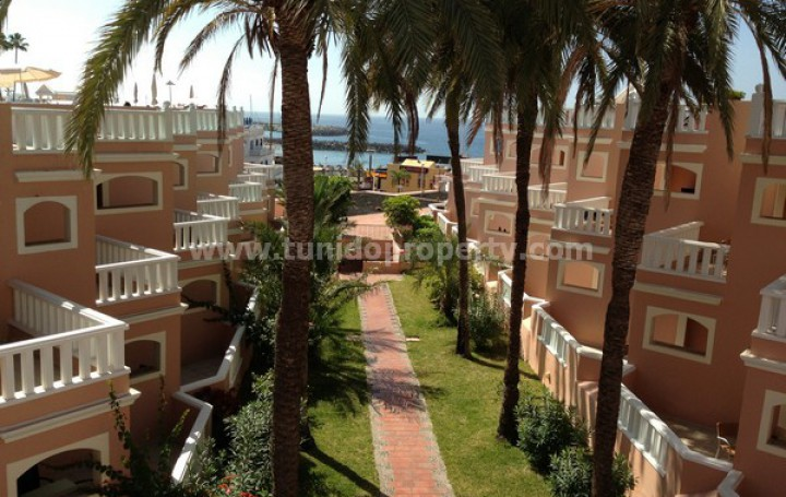 Apartment in Tenerife for sale » #1012
