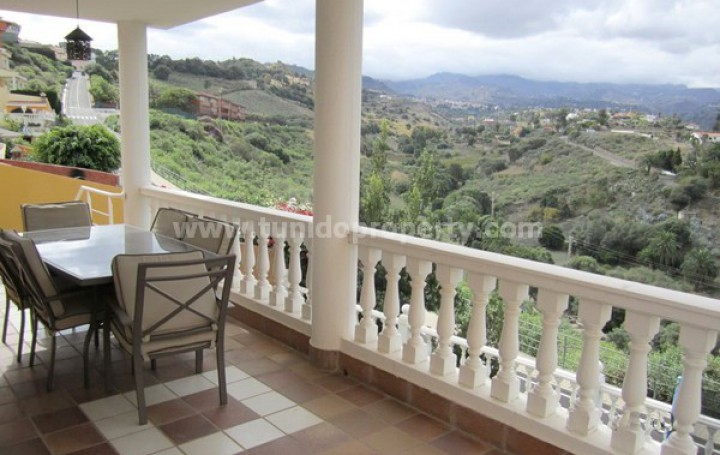 Villa in Gran Canaria for sale » #1017
