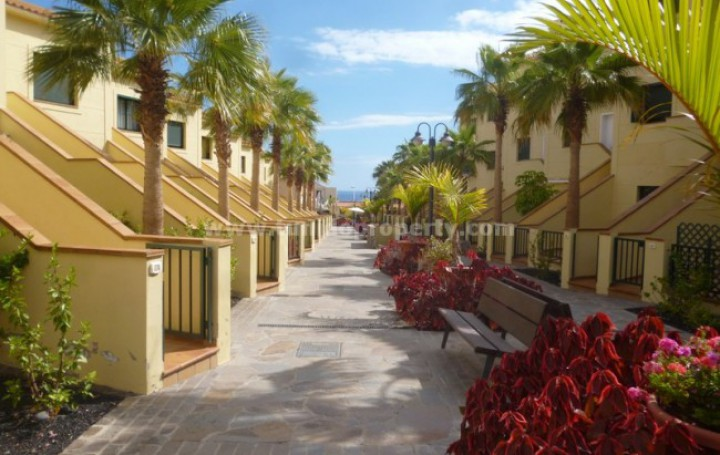 Apartment in Tenerife for sale » #1041