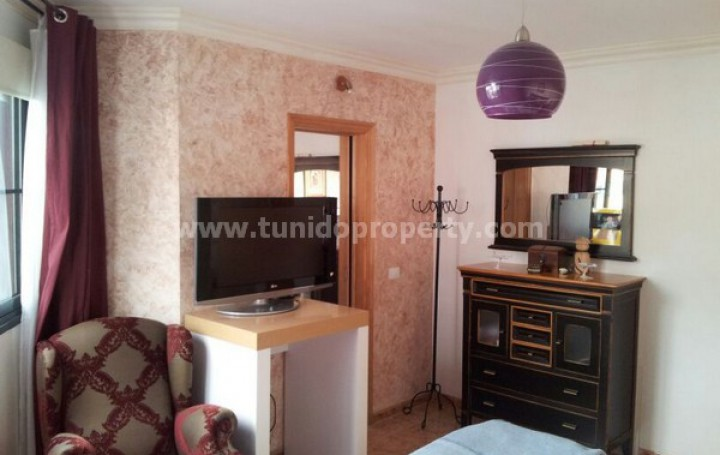 Apartment in Tenerife for sale » #1046