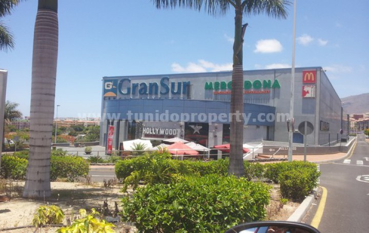 Commercial center, Tenerife, for sale #1057