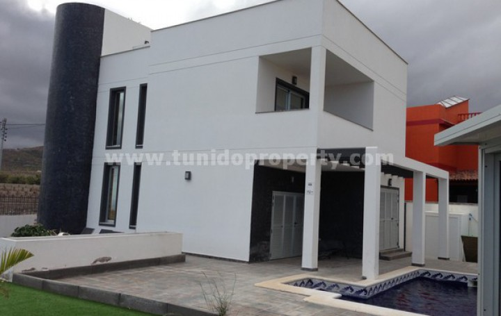 Villa in Tenerife for sale » #1067