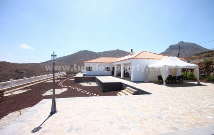 Villa in Tenerife for sale » #1074