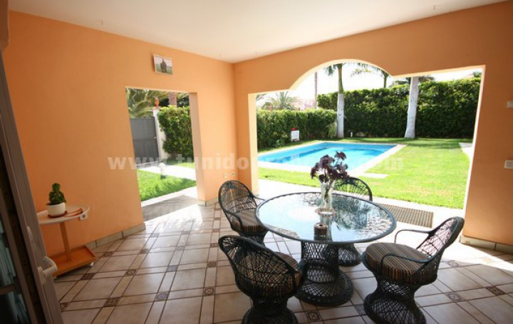 Villa in Tenerife for sale » #1081
