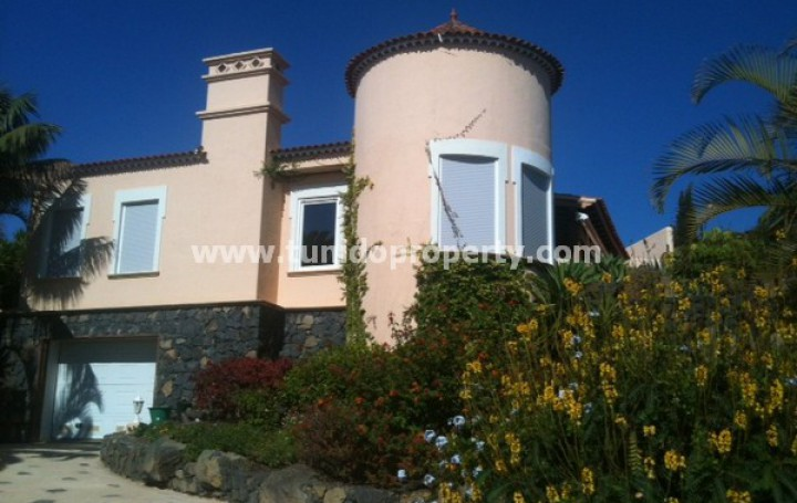 Villa in Tenerife for sale » #1119