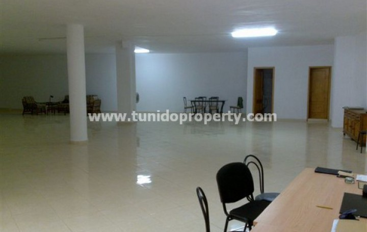 Business premise in Tenerife for sale #1124