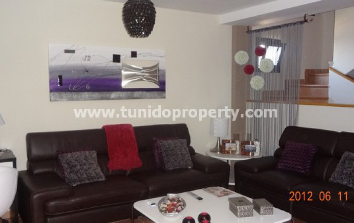 Townhouse in Tenerife for sale » #1192
