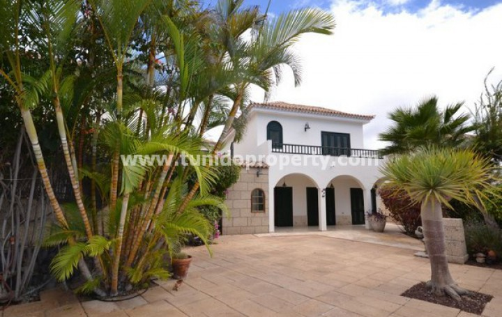 Villa in Tenerife, Playa de Las Americas, for sale » #1226