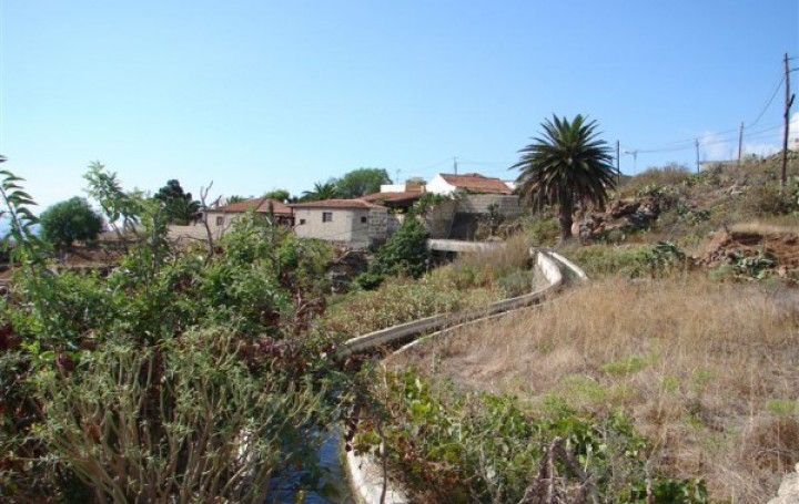Land in Tenerife, Granadilla for sale » #116