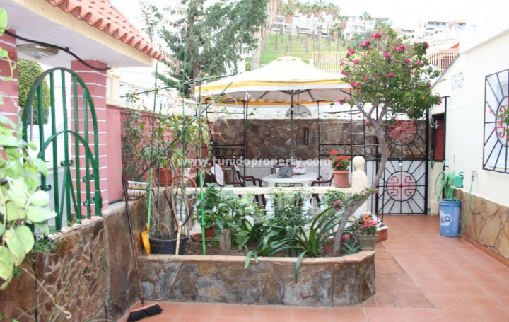 Bungalow in Tenerife, Las Americas for sale » #1276