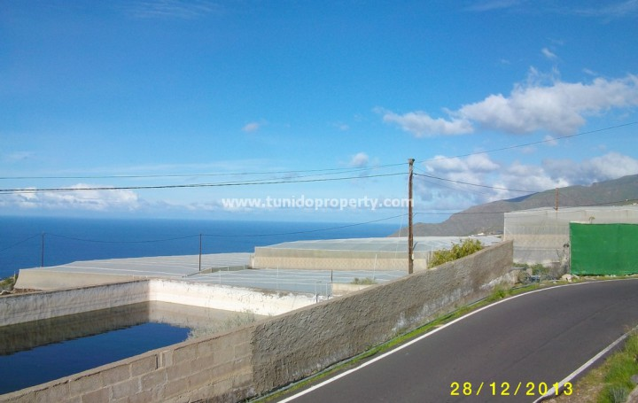 Finca in Tenerife, Guia de Isora for sale » #1352