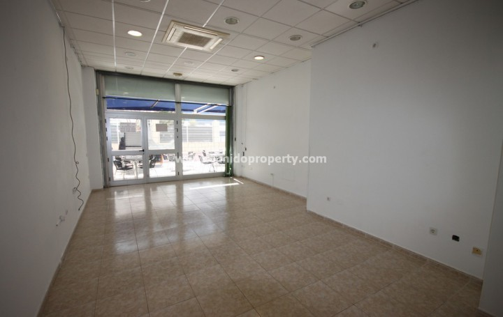 Business local in Tenerife, Costa Adeje for sale » #1353