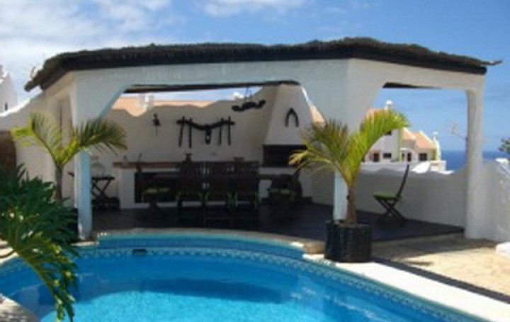 Villa in Tenerife, Las Americas for sale » #1351