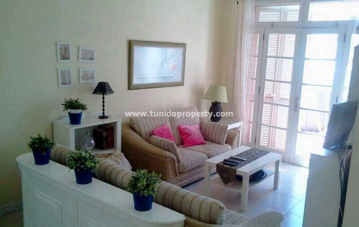 House in Tenerife, Las Americas for sale » #1362