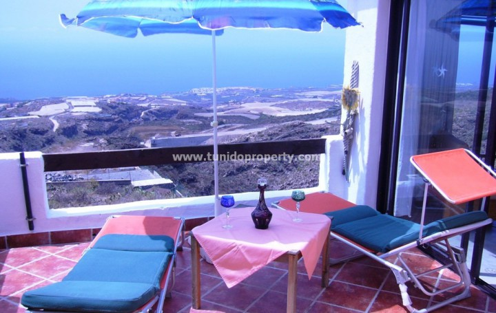 House in Tenerife, Tejina de Isora for sale » #1365