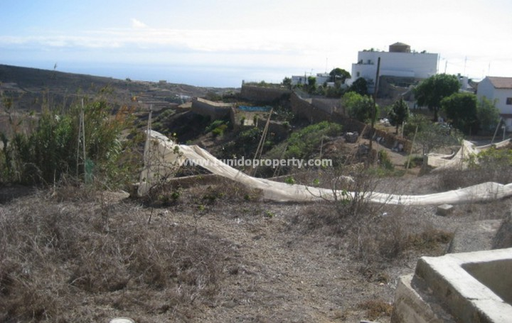 Land in Tenerife, Granadilla for sale » #1366