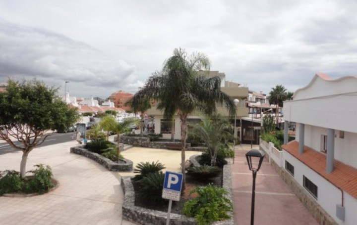 Townhouse in Tenerife, Costa Adeje for sale » #1465