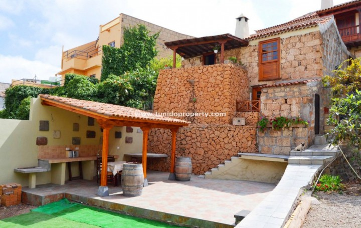 House in Tenerife, Granadilla de Abona, for sale » #1485