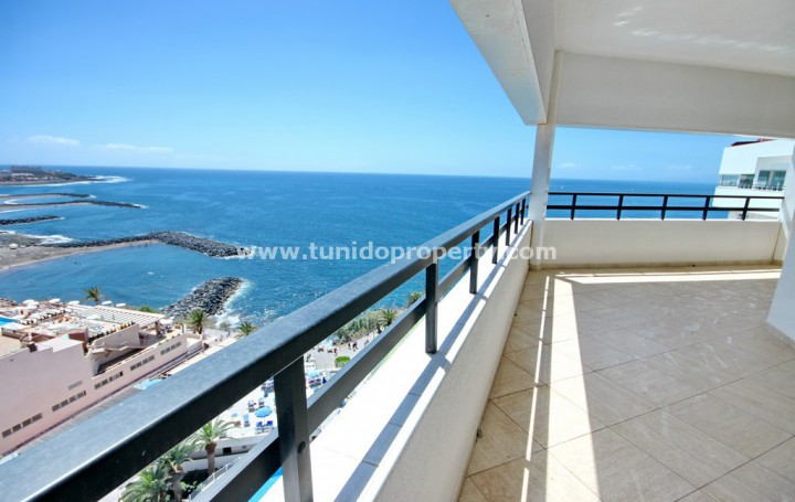 Apartment in Tenerife, Las Americas, for sale » #1504