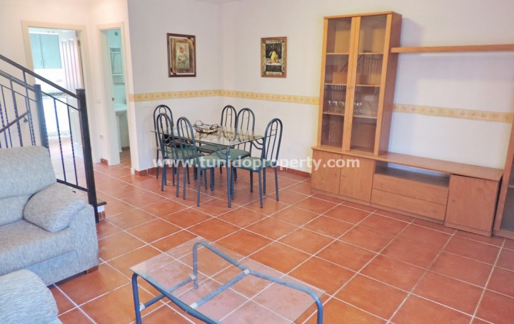Apartment in Tenerife, Adeje, for sale » #1546