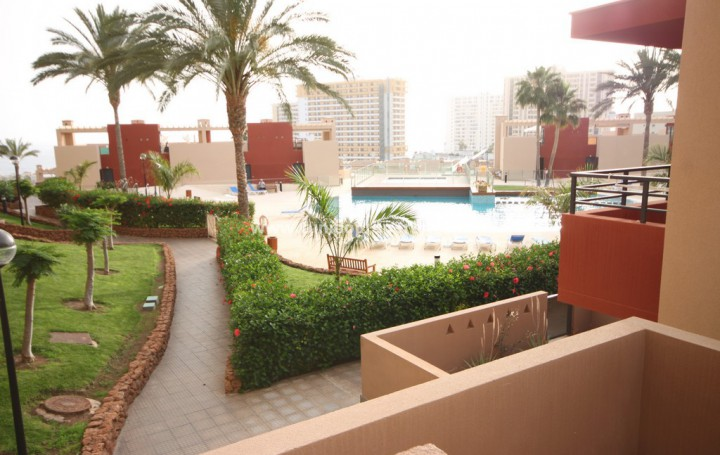 Apartment in Tenerife, Playa Paraiso, for sale » #1560