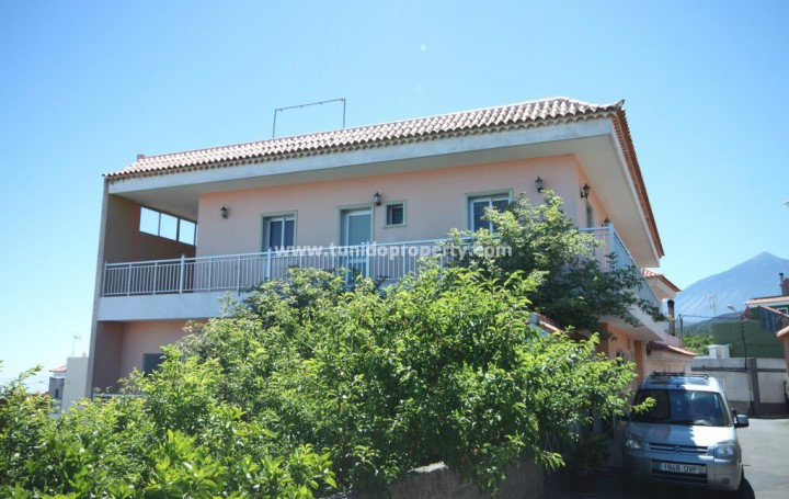 House in Tenerife, San Jose de los Llanos, for sale » #1575