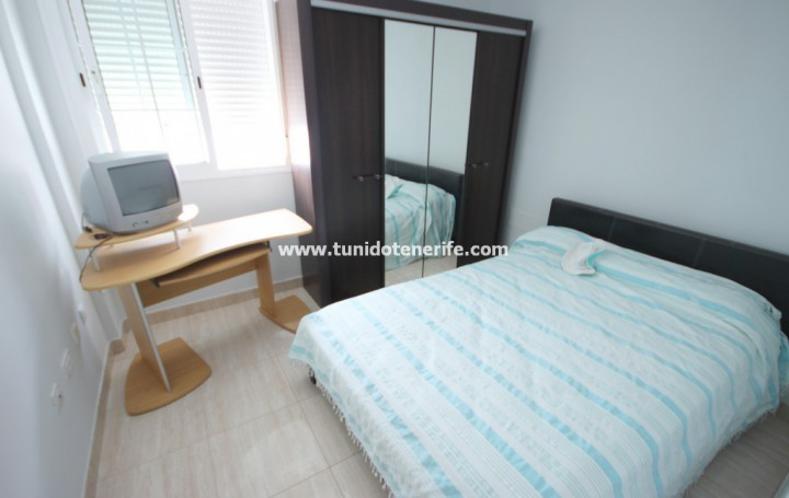 Apartment in Tenerife, Adeje, Fanabe, for sale » #1597