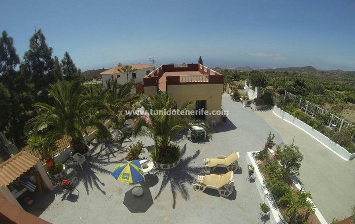 Finca in Tenerife, Granadilla de Abona, for sale » #1600