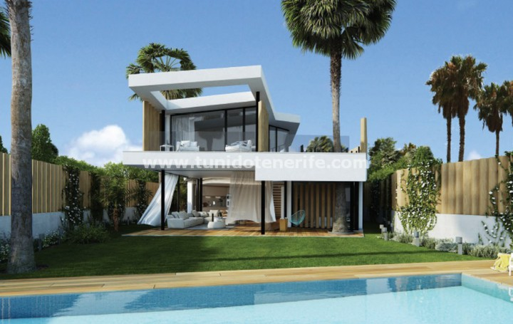 Exclusive Properties in Tenerife, Abama Golf Resort, for sale » #1604