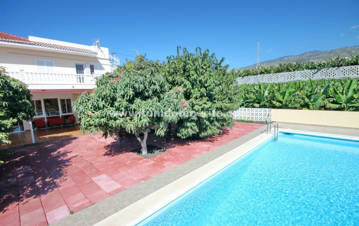 Finca in Tenerife, Callao Salvaje for sale » #1639