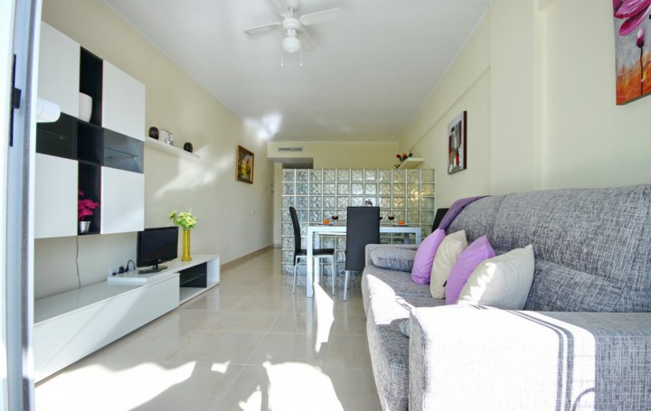 Apartment studio, Tenerife, for rent » #887