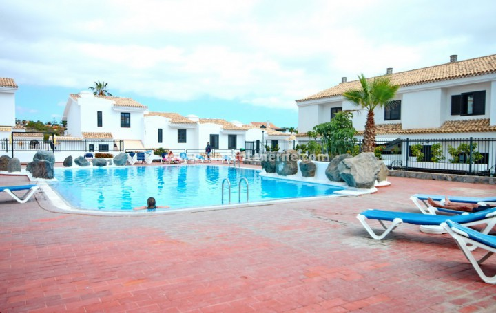 Duplex in Tenerife, Chayofa, for sale » #1680