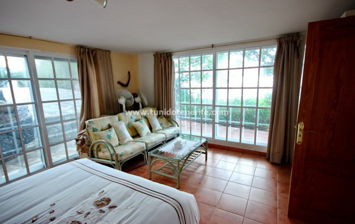 House in Tenerife, Adeje, Tijoco Alto, for sale » #1710