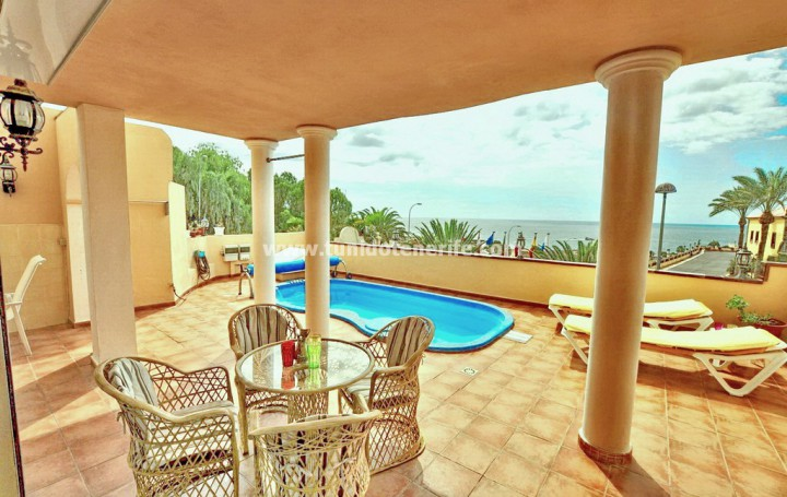 Duplex in Tenerife, Playa Paraiso, for sale » #1729