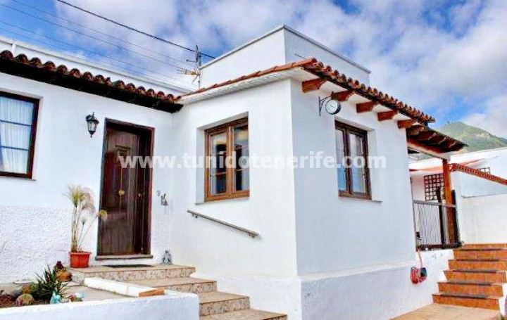 Villa in North of Tenerife, Los Realejos, for sale » #1743