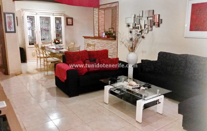 Villa in Tenerife, Parque de La Reina, for sale » #1752
