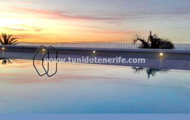 Apartment in the North of Tenerife, in La Quinta, for sale » #1753