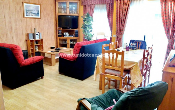 Apartment in Tenerife, Adeje, for sale » #1767