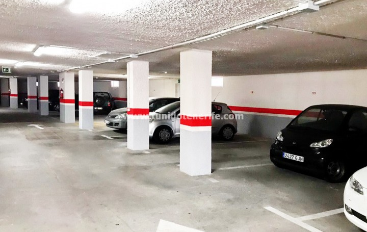 Garage in Tenerife, Costa Adeje, for sale #1789