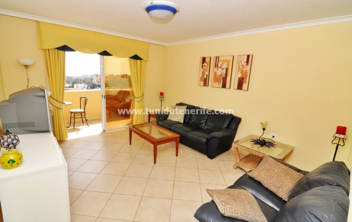 Townhouse in Tenerife, Playa Paraiso, for sale » #1811