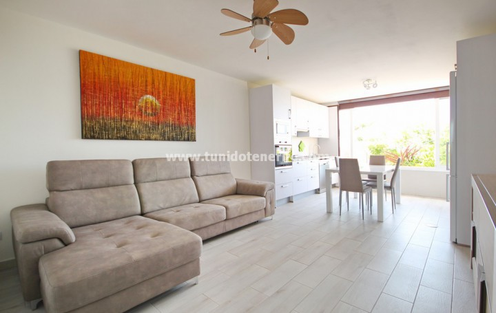 Apartment in Tenerife, Las Americas, for rent » #1821