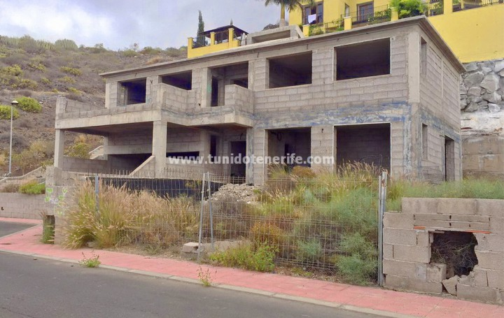 Villa in Tenerife, Armeñime, for sale » #1828