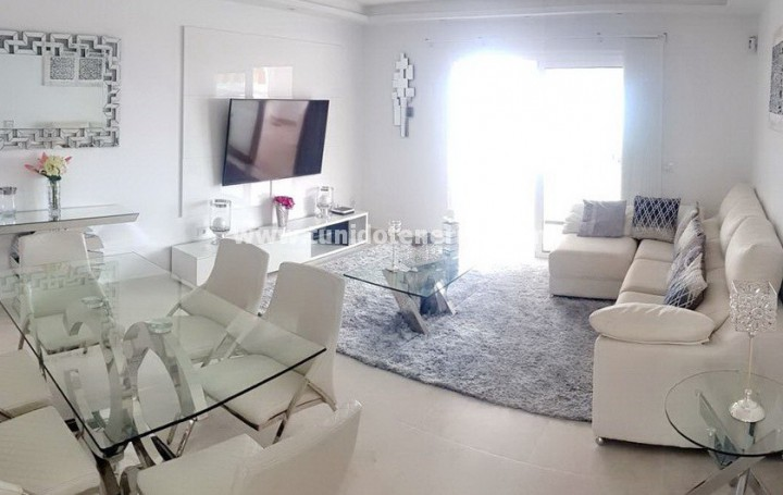 Apartment in Tenerife, Torviscas Alto, for sale » #1852